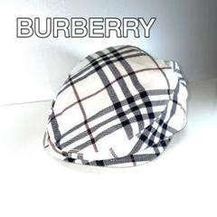 "Thumbnail of ""BURBERRY ノバチェック ハンチング帽子 ノバチェック"""