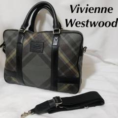 "Thumbnail of ""人気 Vivienne Westwood ヴィヴィアン 2wayブリーフケース"""