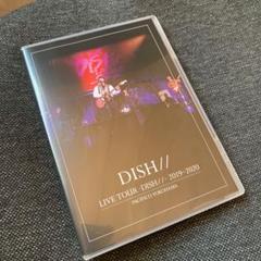 "Thumbnail of ""DISH///LIVE TOUR-DISH//- Blu-ray ブルーレイ"""