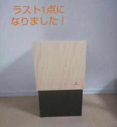 "Thumbnail of ""木製ダストボックス【yamatojapan】"""