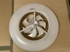 """Thumbnail of """"ドウシシャ Luminous LEDシーリングサーキュレーター ACC-08CM"""""""