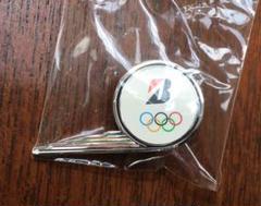 """Thumbnail of """"ブリヂストン 東京オリンピック ピンズ ピンバッチ ピンバッジ 非売品"""""""