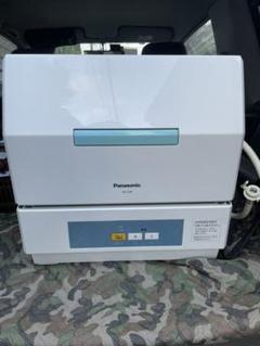 "Thumbnail of ""Panasonic NP-TCB4-W"""