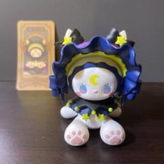 "Thumbnail of ""EMMA 秘境の森のお茶会  シリーズ「STAR」popmart"""