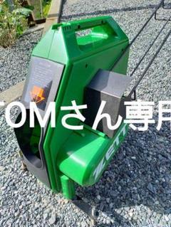 """Thumbnail of """"ZETT製 トスマシーン"""""""