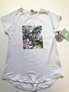 "Thumbnail of ""キッズ水陸両用Tシャツ I40㎝フラワー"""