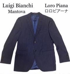 "Thumbnail of ""Luigi Bianchi ロロピアーナ Loro Piana スーツジャケット"""