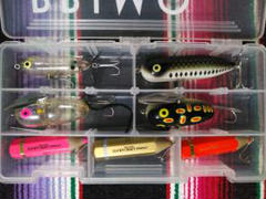 """Thumbnail of """"HEDDON LUCKY CRAFT 7本 まとめ売り 送料込み"""""""