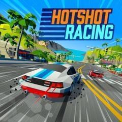 "Thumbnail of ""《Steam》Hotshot Racing"""