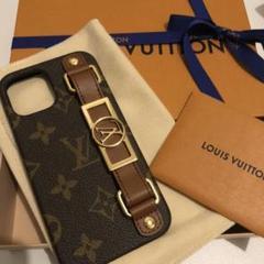 "Thumbnail of ""新品本物!入手困難!LOUIS VUITTON  iPhone12 12PRO"""