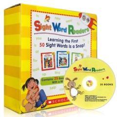 """Thumbnail of """"週末セール Sight Word Readers 25+CD 箱あり"""""""