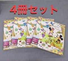 """Thumbnail of """"ナカバヤシ ディズニー ミッキー & フレンズ アルバム L サイズ 4冊セット"""""""