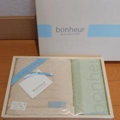 """Thumbnail of """"bonheur  フェイス・ウォッシュタオル"""""""