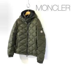 "Thumbnail of ""17AW MONCLER モンクレール モランデレス スモールロゴ ダウン"""