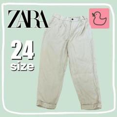 "Thumbnail of ""ZARA パンツ チノパン"""