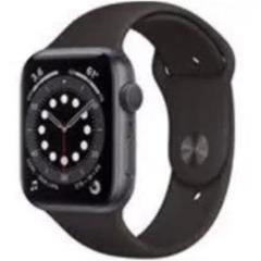 "Thumbnail of ""Apple Watch series6  GPSモデル 44mm お値下げ可"""