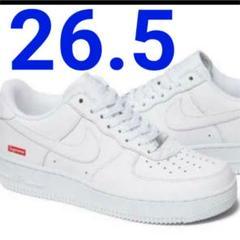 "Thumbnail of ""Supreme  Nike  Air Force 1 Low 27.5"""