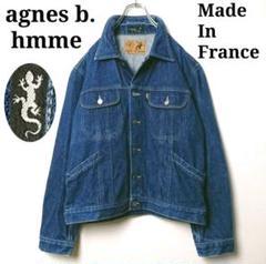 """Thumbnail of """"90s フランス製 agnes b. hmme アニエスベー デニムジャケット"""""""