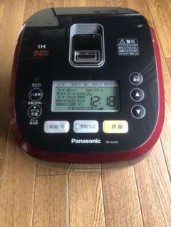 """Thumbnail of """"Panasonic SR-SX101"""""""