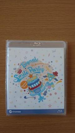"""Thumbnail of """"Trignal Smile party BluRay"""""""