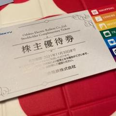 "Thumbnail of ""小田急 株主優待券&数主様特別ご優待券"""