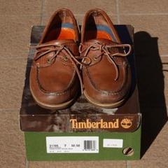 "Thumbnail of ""ティンバーランド Timberland シューズUSA 7 UK6.5"""