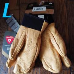 "Thumbnail of ""LEVEL Glove Rexford Trigger Beige サイズL"""