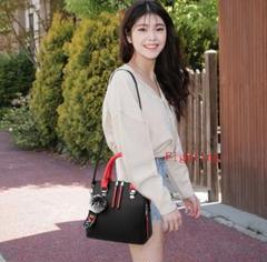 "Thumbnail of ""女性用バッグ2021新しいファッションレディースハンドバッグ大容量B14d"""