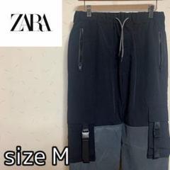 "Thumbnail of ""ZARA リフレクター パンツ"""
