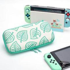 """Thumbnail of """"任天堂スイッチケース ゲーム Switch カバー ハード 収納バッグ ケース"""""""