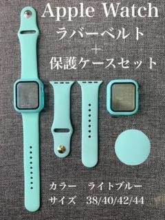 "Thumbnail of ""Apple Watch カバー ベルト ラバーバンド アップルウォッチ dg7"""