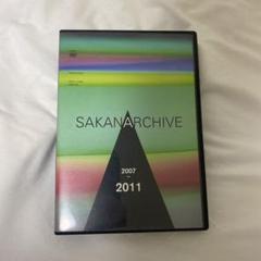 """Thumbnail of """"サカナクション/SAKANARCHIVE 2007-2011~サカナクション …"""""""