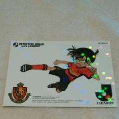 """Thumbnail of """"名古屋グランパス コナンカード"""""""