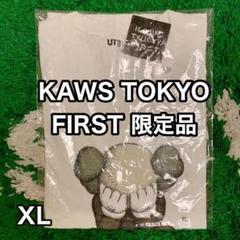 "Thumbnail of ""【限定品/即日発送】KAWS TOKYO FIRST コラボTシャツ XLサイズ"""