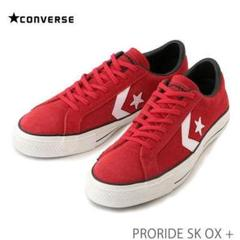 """Thumbnail of """"CONVERSE PRORIDE SK OX + (RED)"""""""