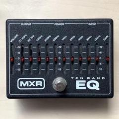 "Thumbnail of ""MXR M108S 10 Band Graphic EQ"""