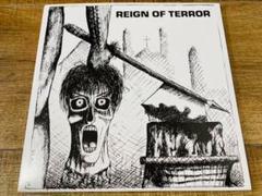 "Thumbnail of ""REIGN OF TERROR 7インチ 新品 レアパンク kbd"""