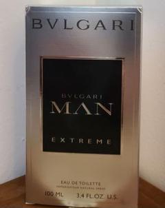 "Thumbnail of ""Bvlgari Man Extreme, new"""