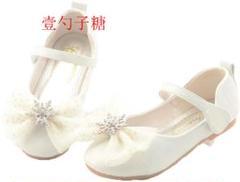 """Thumbnail of """"女の子供靴の発表会?結婚式?演奏会の韓国版銀色のリフレインの発表会?結婚式?"""""""
