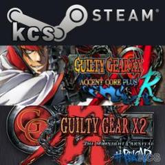 "Thumbnail of ""Guilty Gear XX Plus R+#Reload Steam版を."""