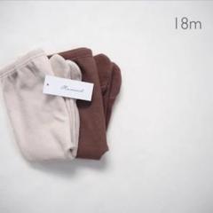 "Thumbnail of ""ベビータイツ 韓国子供服 18month"""