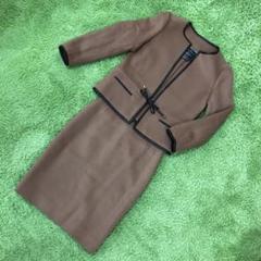 SalvatoreFerragamo スカートスーツ セットアップ  フェラガモ