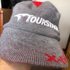 """Thumbnail of """"TOURSTAGE ニットワークキャップ フリーサイズ"""""""