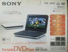 "Thumbnail of ""SONY DVP-FX720(W)"""