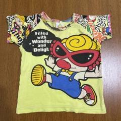 "Thumbnail of ""ヒスミニ 半袖Tシャツ 90cm"""