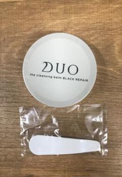 """Thumbnail of """"DUO デュオ ザ クレンジングバーム ブラックリペア 20g"""""""