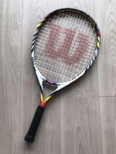 """Thumbnail of """"テニスラケット Wilson ウィルソン 21"""""""