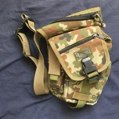"""Thumbnail of """"MAGFORCE マグフォース バッグ Thermite Waistpack"""""""
