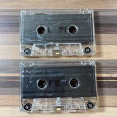 """Thumbnail of """"ブレイクビーツのカセットテープ2本セット"""""""