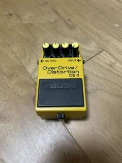 """Thumbnail of """"OS-2 (OverDrive/Distortion)"""""""